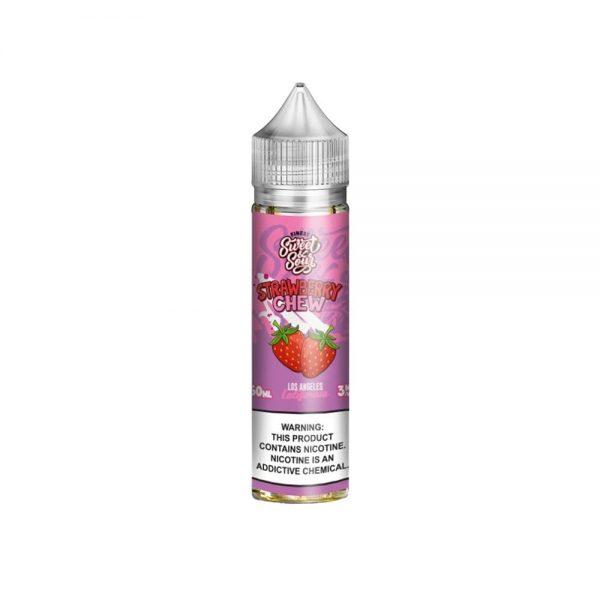 Finest   Strawberry Chew 60ml