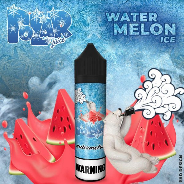 Polar | Watermelon Ice 60ml
