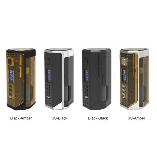 Lost Vape   Drone BF Squonk DNA250C Mod