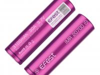 Efest | Bateria 20700 3100mAh 30A