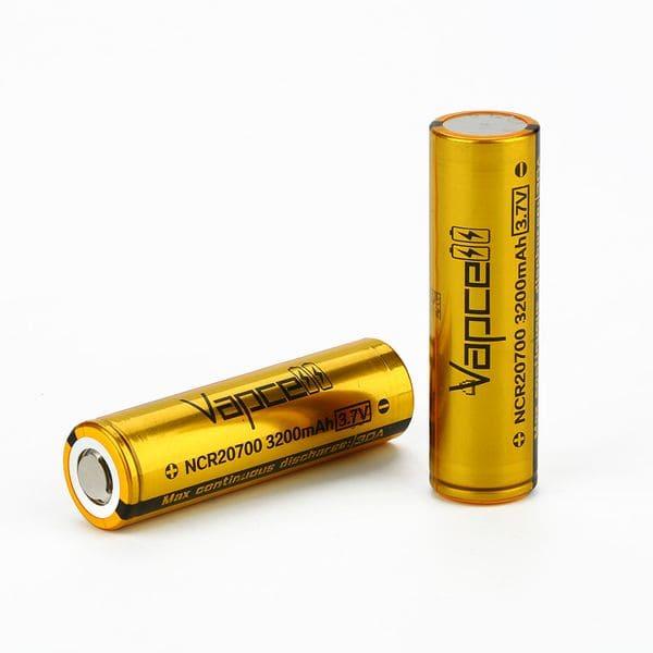 Vapcell | Bateria 20700 3200mAh 30A