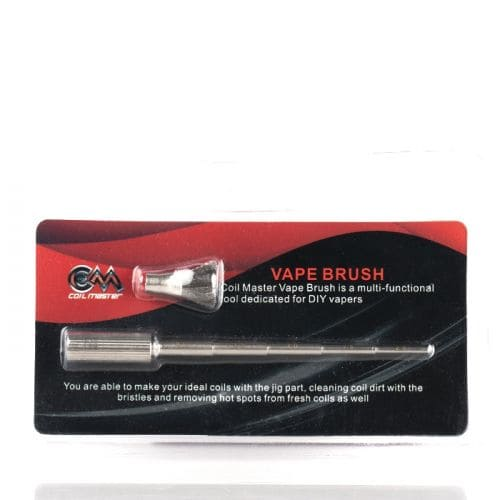 Coil Master   Vape Brush