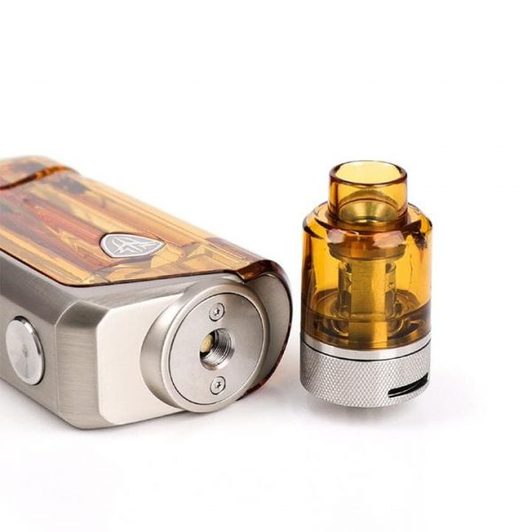 Rincoe | Jelllybox TC Mod Kit 228W
