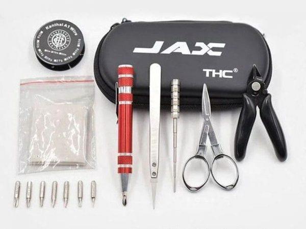 ThunderHead Creations | Kit de Ferramentas JAX