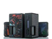 Vandy Vape | Pulse 80w High-end Box Mod