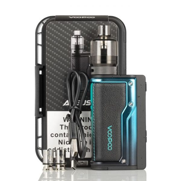 Voopoo   Argus GT Mod Kit