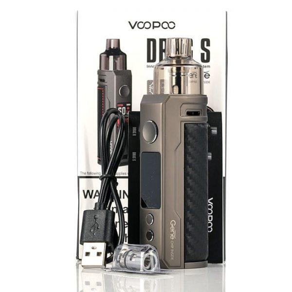 Voopoo   Drag S Pod Mod Kit