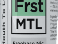 Element | MTL | V-Frost 60ml