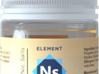 Element | Mango Passion Ice Salt 30ml