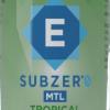 Element   MTL   Tropical Ice 60ml
