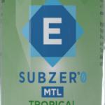 Element | MTL | Tropical Ice 60ml