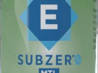 Element   Subzero MTL   Tropical Ice 60ml