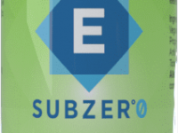 Element | Subzero | Yuzu Lemon Meringue Ice 60ml