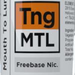 Element | MTL | Tangerine Ice 60ml
