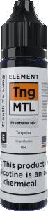 Element   MTL   Tangerine Ice 60ml