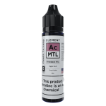 Element | MTL | Apple Açai 60ml