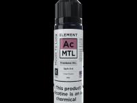 Element   MTL   Apple Açai 60ml