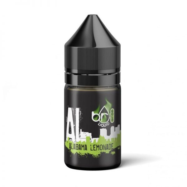 Br Liquid | Alabama Lemonade Salt 30ml