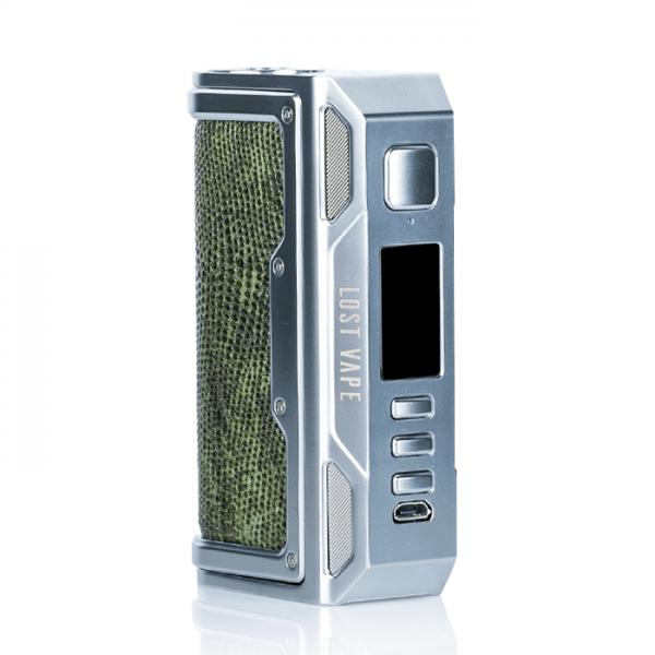Lost Vape   Mod Thelema DNA 250C