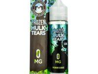 Mighty Vapors | Frozen Hulk Tears 60ml