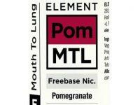 Element   MTL   Pomegranate 60ml