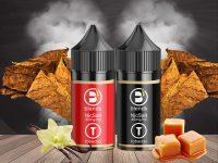 Blends | Tobacco Salt 16,5ml/30ml