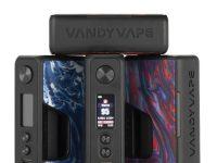 Vandy Vape | Pulse V2 BF Squonk 95w Mod