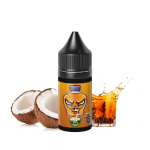 Bulldogs | Wicked Bourbon Salt 30ml