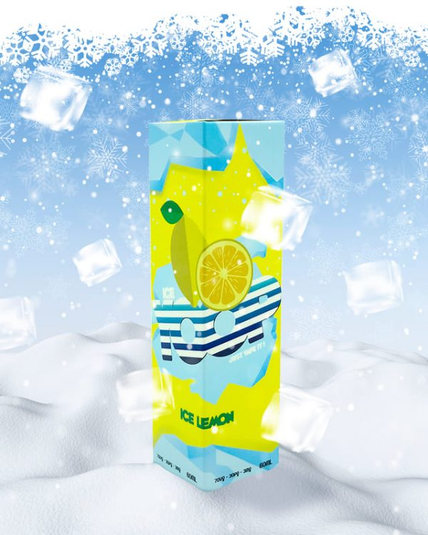 Yoop   Melon Ice 60ml