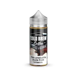 Nitro's Cold Brew | Coffee Ice Cream 100ml
