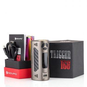 Dovpo | Trigger TC Mod