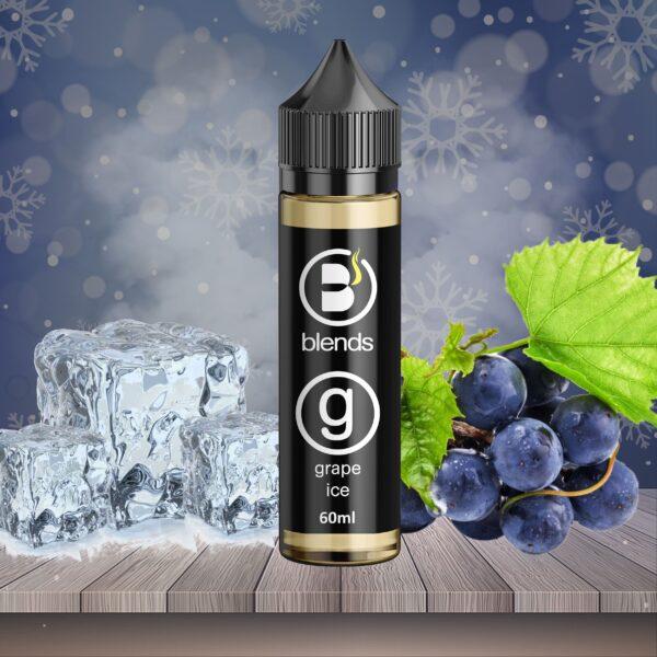 Blends | Selection | Grape Ice 30ml/60ml