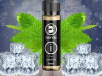 Blends | Selection | Ice Menthol 30ml/60ml