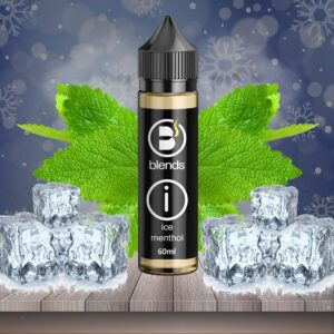 Blends | Selection | Ice Menthol 30ml