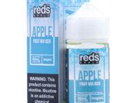 Reds   Fruit Mix Iced 60ml