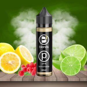 Blends | Selection | Pink Lemonade 30ml