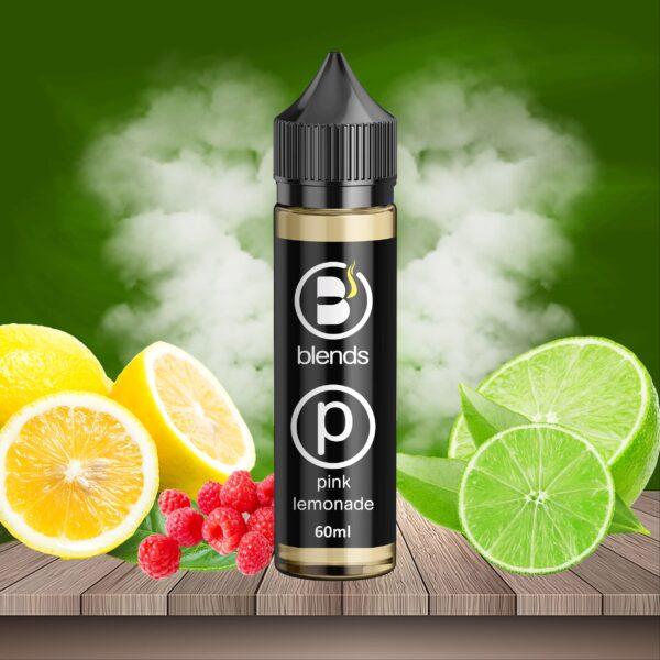 Blends | Selection | Pink Lemonade 30ml/60ml