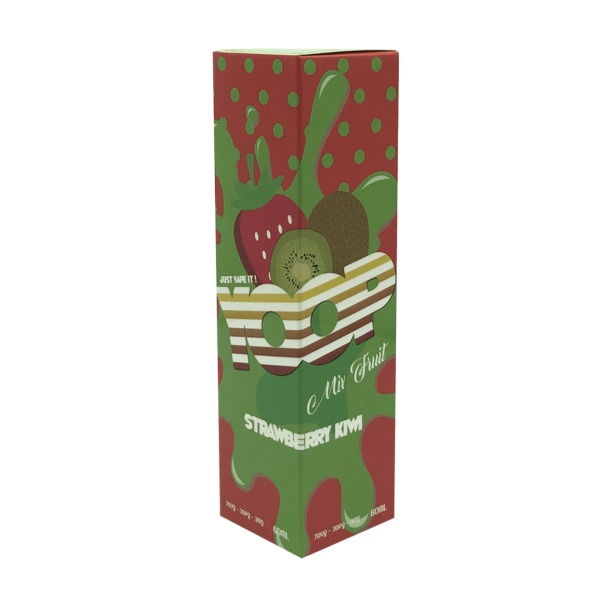 Yoop   Strawberry Kiwi 60ml