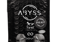 Dovpo x Suicide Mods   Adaptador Abyss side-by-side Kit