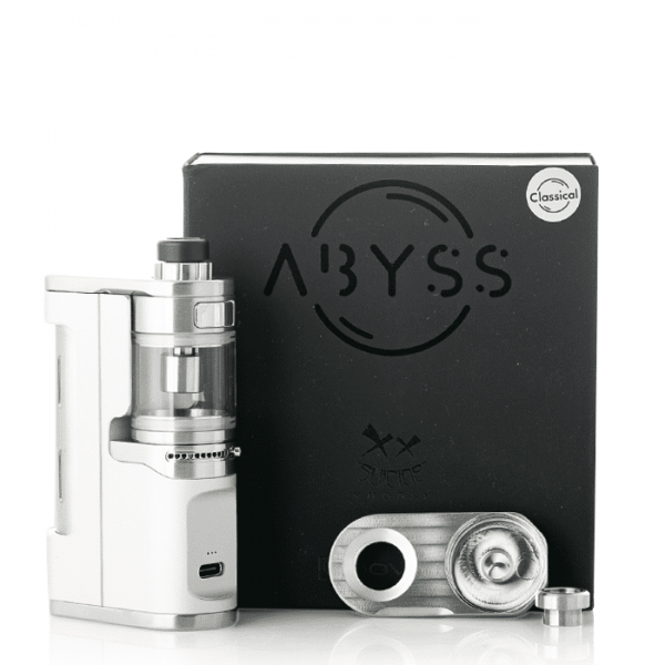 Dovpo x Suicide Mods | Abyss Aio Mod Kit