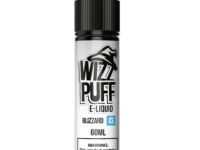 Wizz Puff | Blizzard Ice 30ml/60ml
