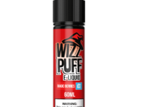 Wizz Puff | Magic Berries Ice 30ml/60ml