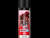 Wizz Puff | Pink Drink Ice 30ml/60ml