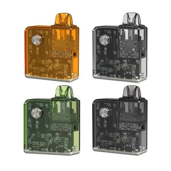 Rincoe | Jellybox Nano Pod Kit